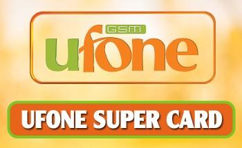 Ufone-Super-Card