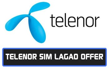 Telenor Sim lagao Offer-Free Minutes, Mbs,And Sms With Activation