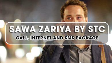 Sawa Zariya By STC