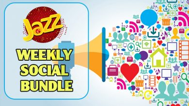 jazz Weekly Social Bundle