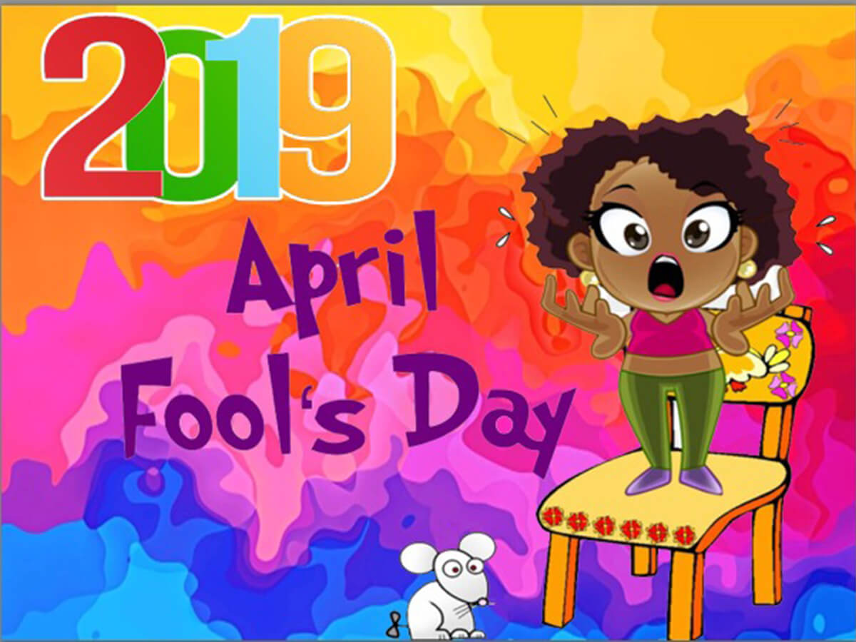 Top 100 April Fools Day 2020 Wallpapers Profile Pictures