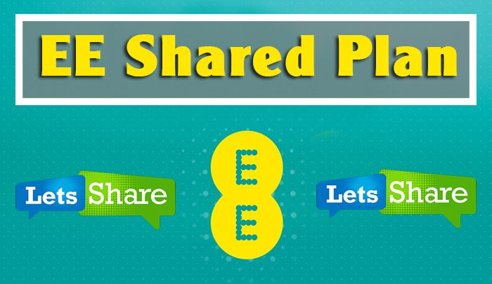 EE Shared Plan