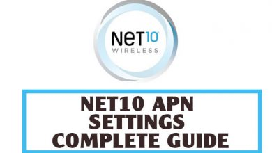 Net10 APN Setting-Complete Guide Step By Step-For Android And iPhone