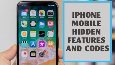 iPhone Hidden Features & Codes