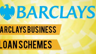Barclays Business Loan Schemes