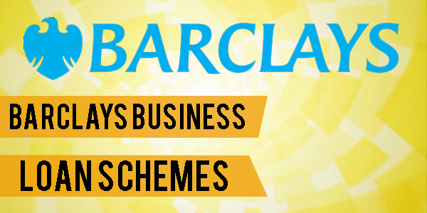 Barclays Business Loan Schemes