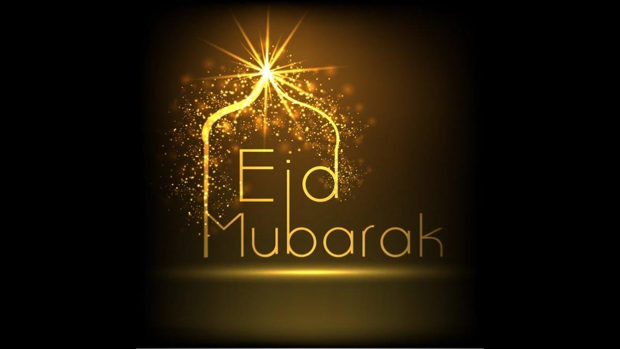 Eid Mubarak statuses 1