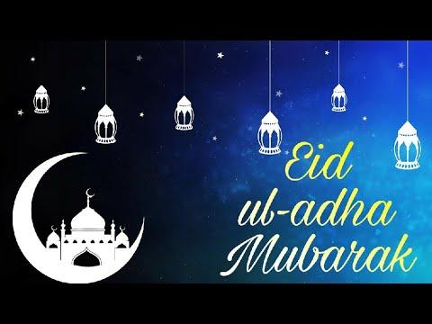 Eid Mubarak statuses 3