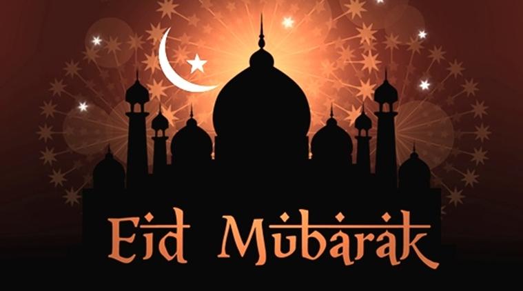 Eid Mubarak statuses 6