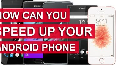 How Can You Speed Up Your Android Phone