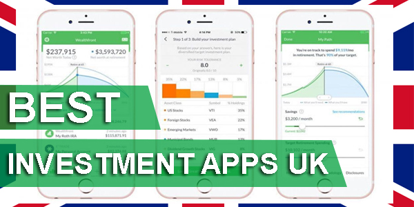 Investment Apps UK