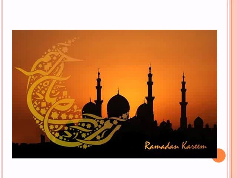 Ramada Kareem Latest Status