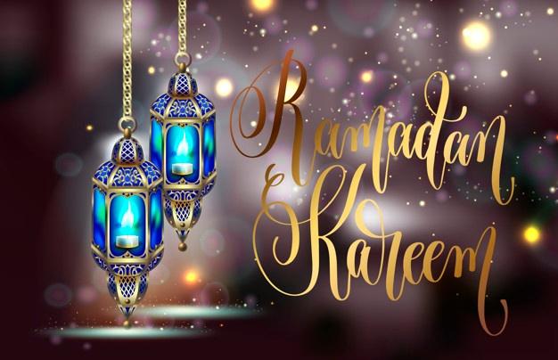 Ramadan Kareem Wallpaper 4