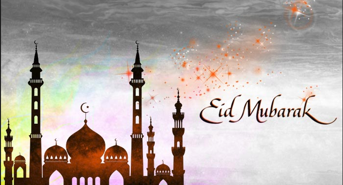 Eid Mubarak Greetings (1)