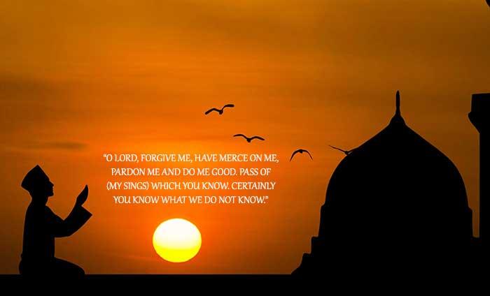 Shab-e-Meraj Quotes 1