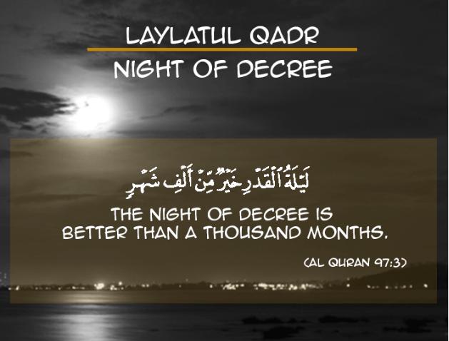 Shab-e-Qadar Quotes 2