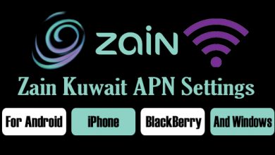 Zain To Zong Call Packages
