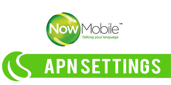 now payg apn settings