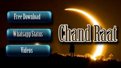 Chand Raat Whatsapp Status Videos 2019 Download Free