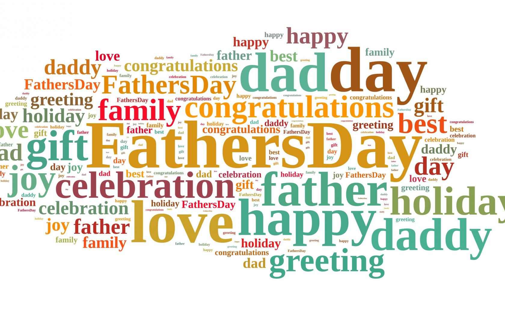 Happy Father's Day Wallpaper Greetings