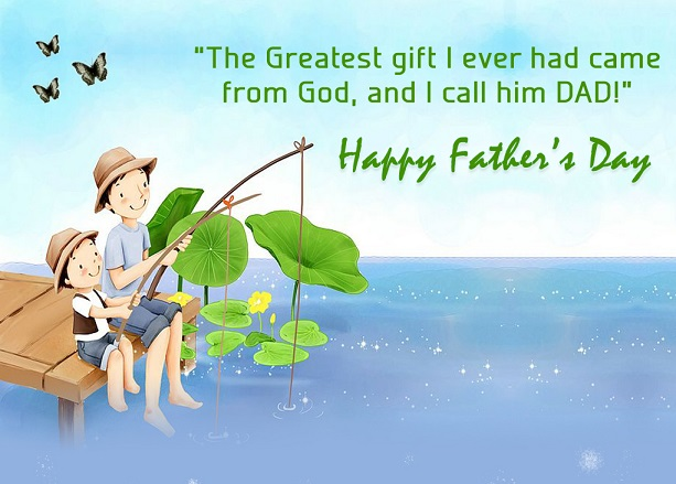 Happy Father's Day Wallpaper Quotes-1