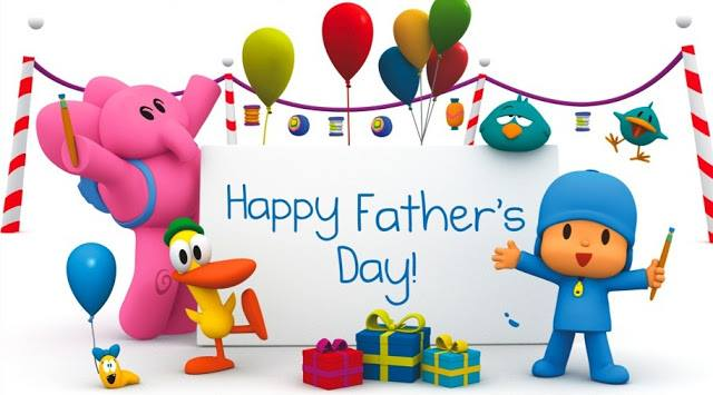 Happy Father's Day Wallpaper Quotes-2