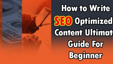 How to Write Seo Optimized Content Ultimate Guide For Beginner (1)