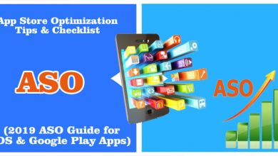 App Store Optimization Tips & Checklist (2019 ASO Guide for iOS & Google Play Apps)