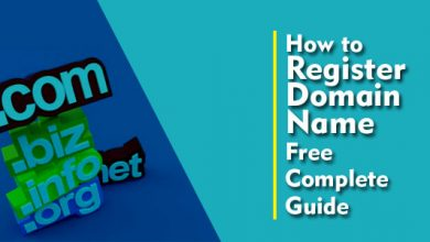 How to Register Domain Name Free Complete Guide