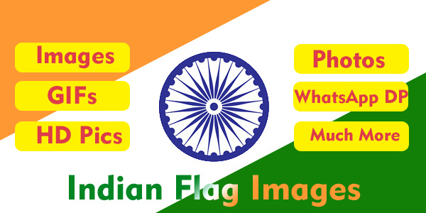 Indian Flag Images, Wallpapers, HD Pics, Photos, WhatsApp DP