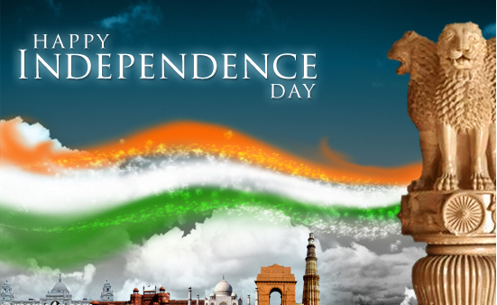 Indian Independence Day WhatsApp Status Images-1