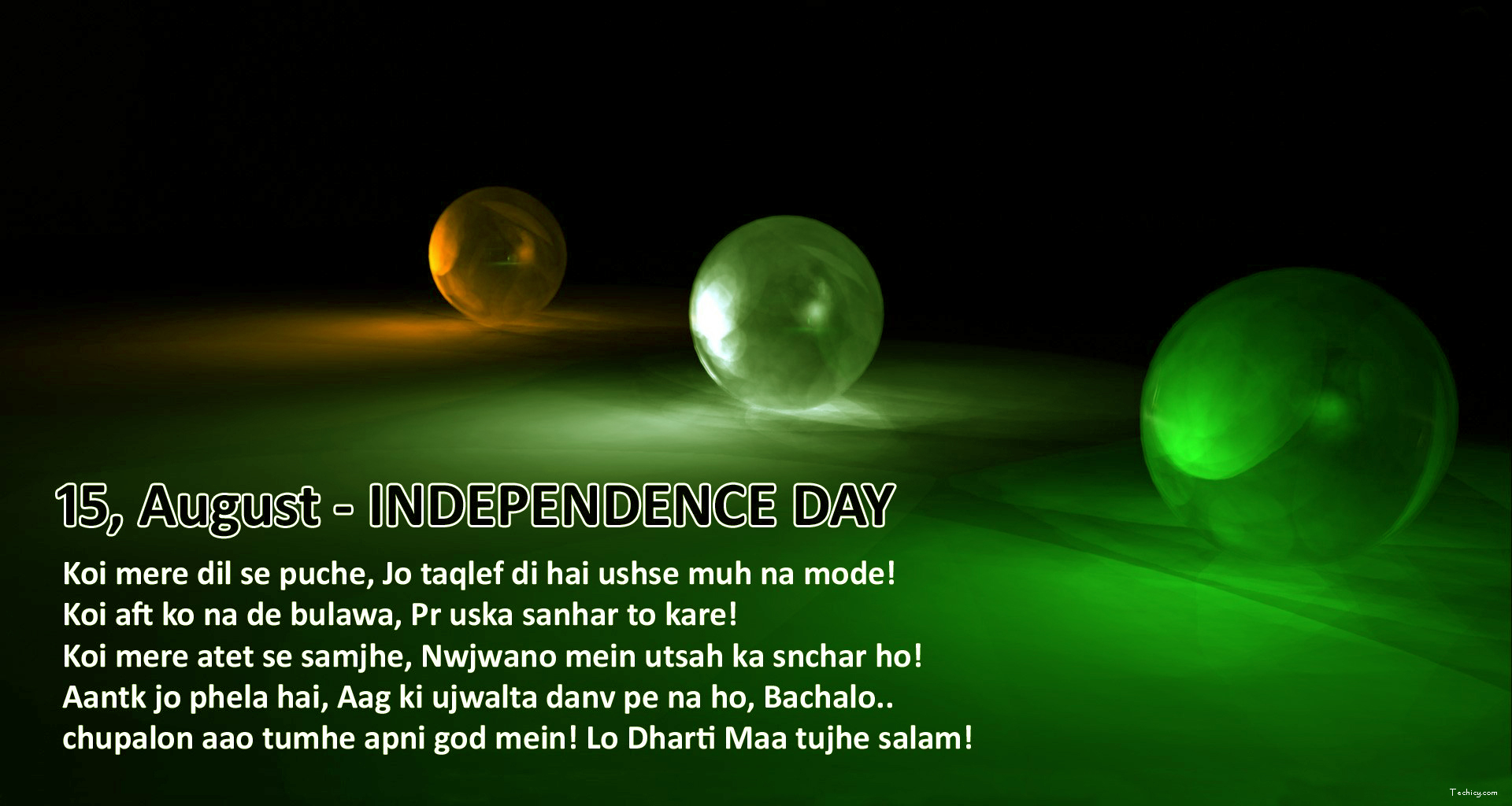 Indian Independence Day WhatsApp Status Images-3