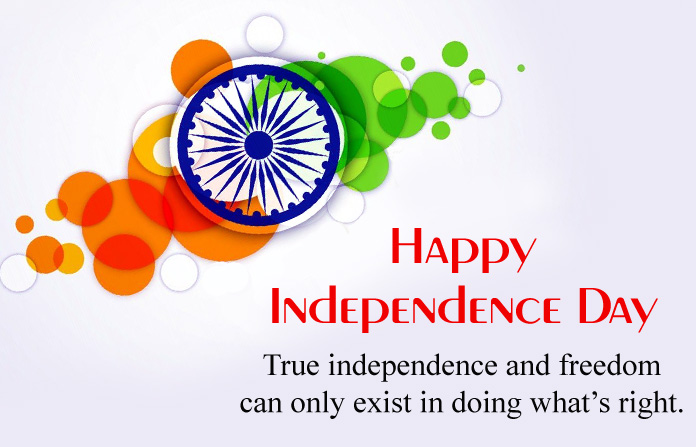 Indian Independence Day WhatsApp Status Images