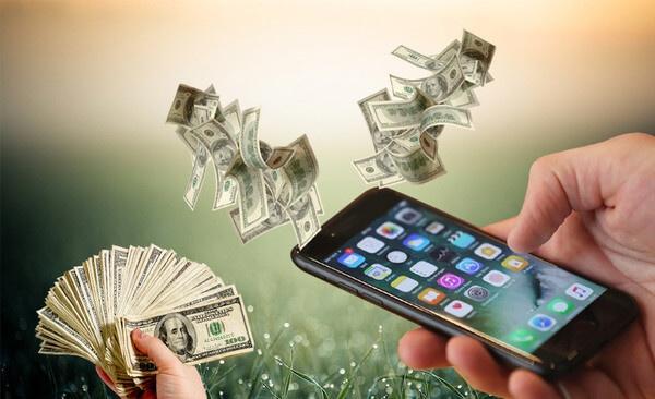 Leverage Money Making Apps