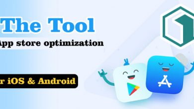 TheTool ASO Tool App store optimization for iOS & Android