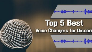 Top 5 Best Voice Changers for Discord