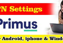 IPrimus 4g LTE APN Settings