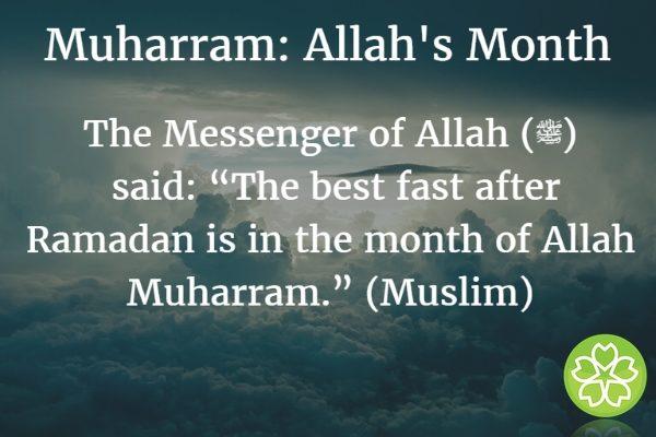 Muharram Status In English-1
