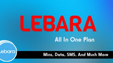 Lebara All In One Plan -  Mins, Data, SMS, And Much More