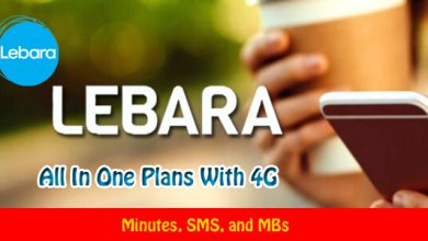 Lebara All In One Plans With 4G – Minutes, SMS, and MBs