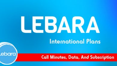 Lebara International Plans – Call Minutes, Data, And Subscription