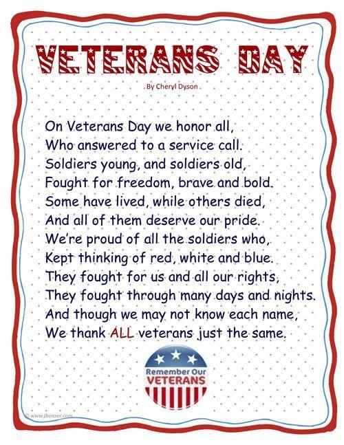 Happy Veterans Day (1)