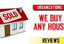 """We Buy Any House"" organizations Reviews"